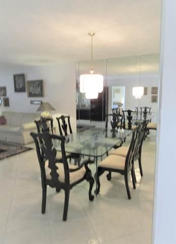 1710 NW 18th Avenue #203, Delray Beach, FL 33445 (#RX-10656497) :: Treasure Property Group