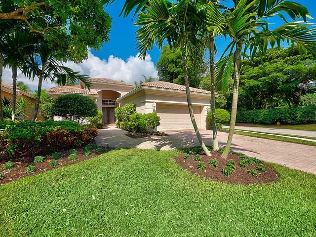 87 Laguna Drive, Palm Beach Gardens, FL 33418 (#RX-10656498) :: Treasure Property Group
