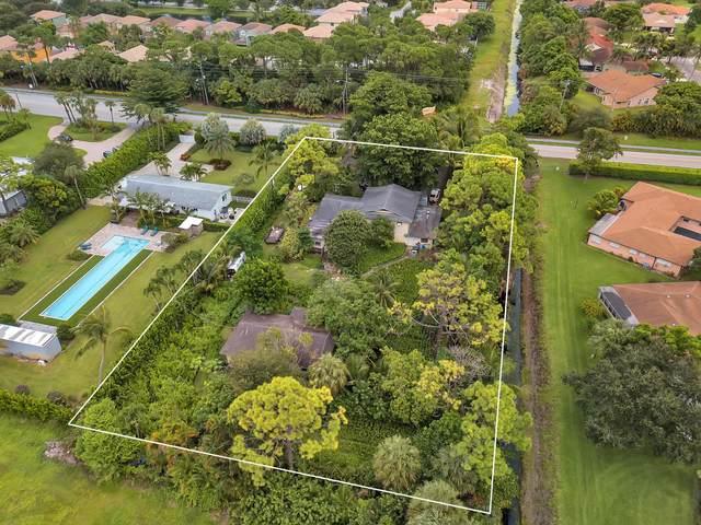 13487 Barwick Road, Delray Beach, FL 33445 (#RX-10656505) :: Ryan Jennings Group