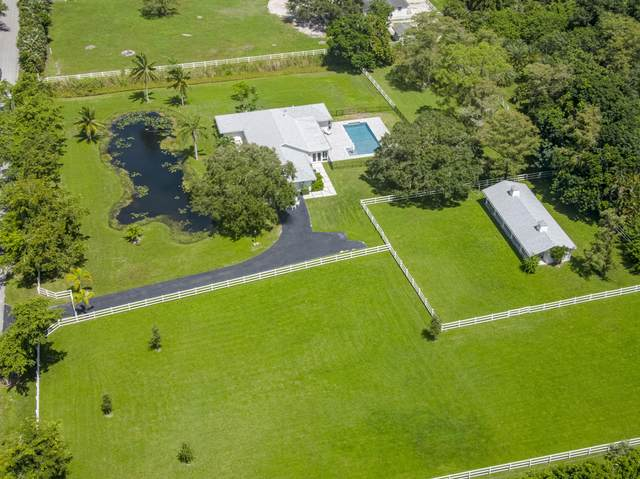 7000 NW 87th Avenue, Parkland, FL 33067 (MLS #RX-10656531) :: United Realty Group