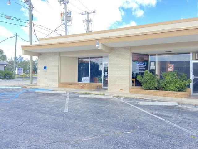 940 Park Avenue Suite 107, Lake Park, FL 33403 (#RX-10656546) :: Posh Properties