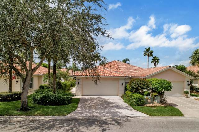 7779 Nile River Road, West Palm Beach, FL 33411 (#RX-10656560) :: Posh Properties
