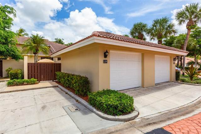 139 Old Meadow Way, Palm Beach Gardens, FL 33418 (#RX-10656578) :: Manes Realty Group
