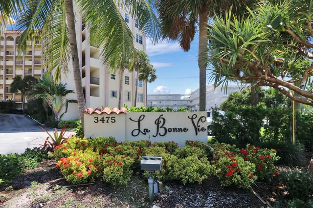 3475 S Ocean Boulevard #615, Palm Beach, FL 33480 (#RX-10656612) :: Ryan Jennings Group