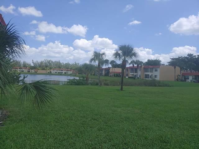 101 Lake Frances Drive, West Palm Beach, FL 33411 (#RX-10656639) :: Ryan Jennings Group