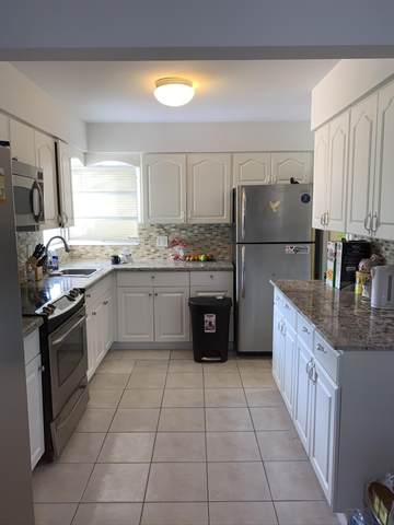821 S C Street, Lake Worth Beach, FL 33460 (MLS #RX-10656647) :: Berkshire Hathaway HomeServices EWM Realty
