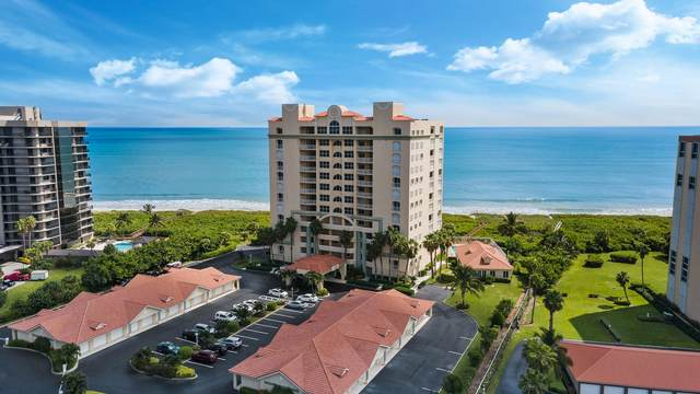 3920 N Highway A1a #304, Hutchinson Island, FL 34949 (#RX-10656693) :: The Reynolds Team/ONE Sotheby's International Realty