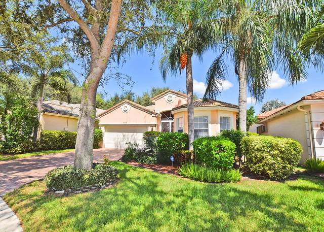 7951 New Holland Way, Boynton Beach, FL 33437 (MLS #RX-10656697) :: Laurie Finkelstein Reader Team