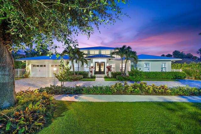 11700 Landing Place, North Palm Beach, FL 33408 (#RX-10656702) :: The Reynolds Team/ONE Sotheby's International Realty