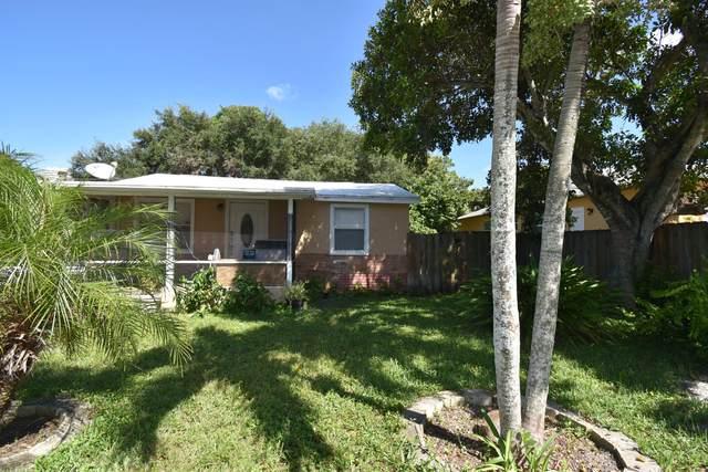 128 Sunbeam Avenue, West Palm Beach, FL 33413 (MLS #RX-10656708) :: Berkshire Hathaway HomeServices EWM Realty