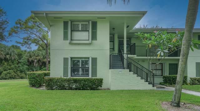 1501 Sabal Ridge Circle A, Palm Beach Gardens, FL 33418 (#RX-10656741) :: Manes Realty Group
