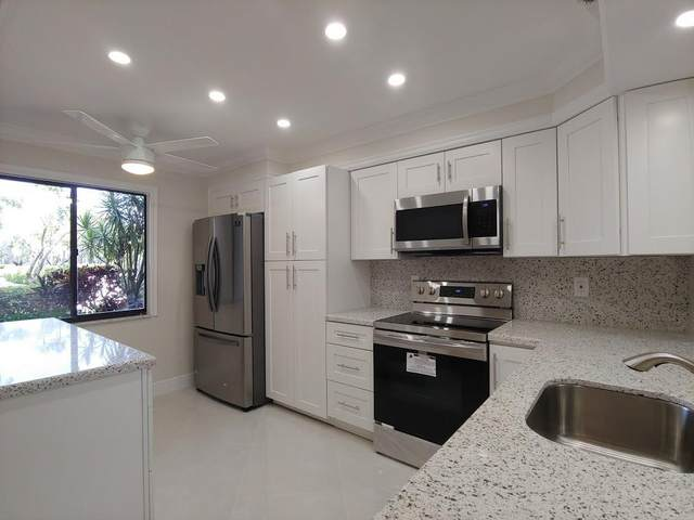 14476 Amberly Lane #108, Delray Beach, FL 33446 (#RX-10656747) :: Ryan Jennings Group