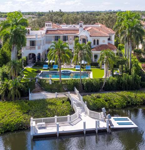 370 Eagle Drive, Jupiter, FL 33477 (#RX-10656761) :: Signature International Real Estate