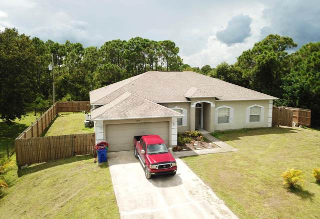 8345 97th Avenue, Vero Beach, FL 32967 (#RX-10656763) :: Ryan Jennings Group