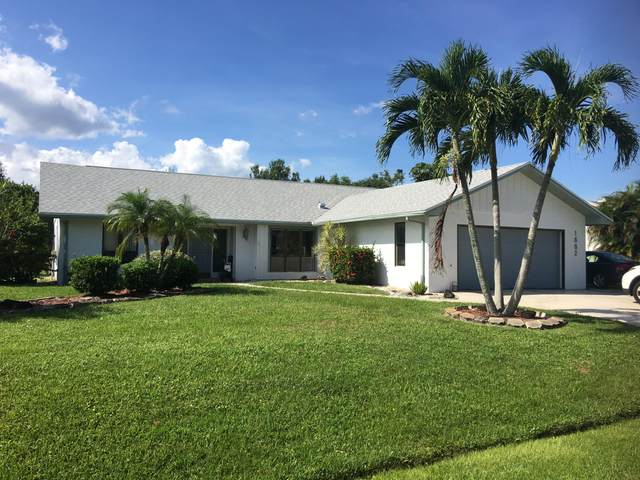 1882 SE Elrose Street, Port Saint Lucie, FL 34952 (#RX-10656774) :: Manes Realty Group