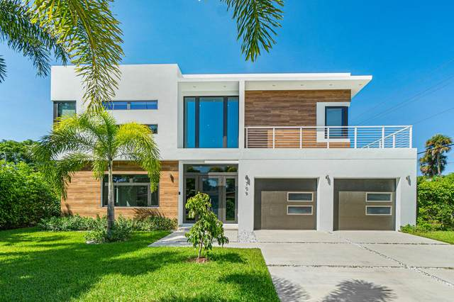 709 NW 6 Drive, Boca Raton, FL 33486 (#RX-10656775) :: Manes Realty Group
