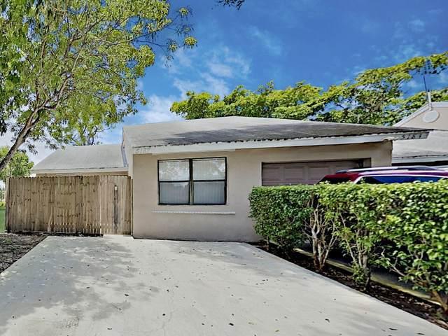 5187 Glencove Lane, West Palm Beach, FL 33415 (#RX-10656777) :: Manes Realty Group