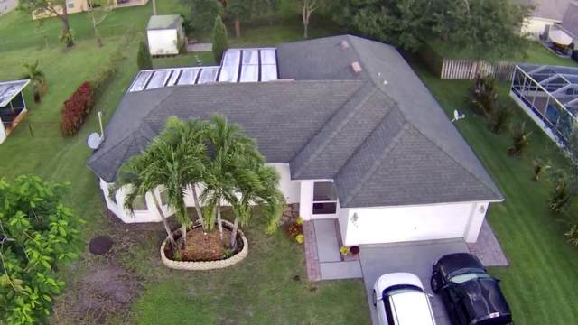 3873 SW Kasin Street, Port Saint Lucie, FL 34953 (#RX-10656778) :: Manes Realty Group