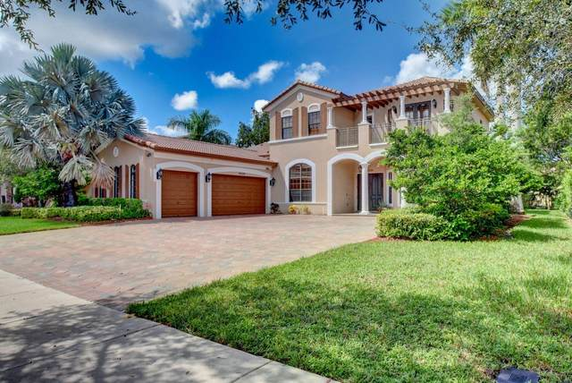 10220 Majestic Trail, Parkland, FL 33076 (MLS #RX-10656782) :: United Realty Group