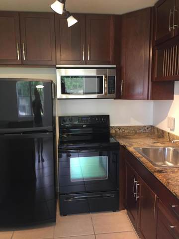 161 Salisbury G #161, West Palm Beach, FL 33417 (MLS #RX-10656783) :: Castelli Real Estate Services