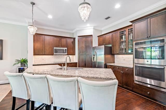 2136 Wells Place, Palm Beach Gardens, FL 33418 (MLS #RX-10656784) :: Castelli Real Estate Services