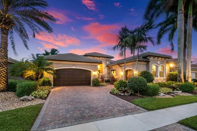 12294 Madison Ridge Avenue, Boynton Beach, FL 33473 (#RX-10656788) :: Ryan Jennings Group