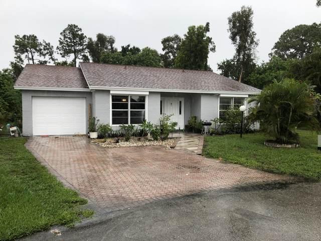 7027 Pine Manor Drive, Lake Worth, FL 33467 (MLS #RX-10656790) :: Castelli Real Estate Services