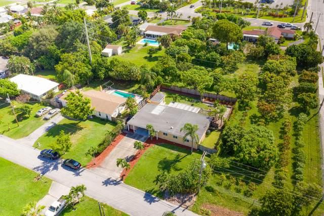 6968 Tradewind Way, Lake Worth, FL 33462 (MLS #RX-10656792) :: Castelli Real Estate Services