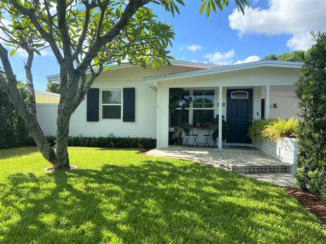 250 NE 10th Street, Delray Beach, FL 33444 (#RX-10656821) :: Ryan Jennings Group