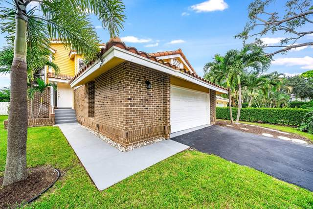 4134 NW 2nd Lane, Delray Beach, FL 33445 (#RX-10656825) :: Ryan Jennings Group