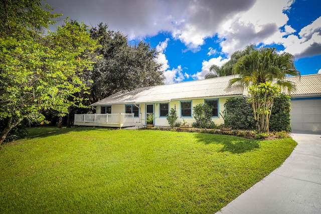 16672 76th Trail N, Palm Beach Gardens, FL 33418 (MLS #RX-10656843) :: Berkshire Hathaway HomeServices EWM Realty