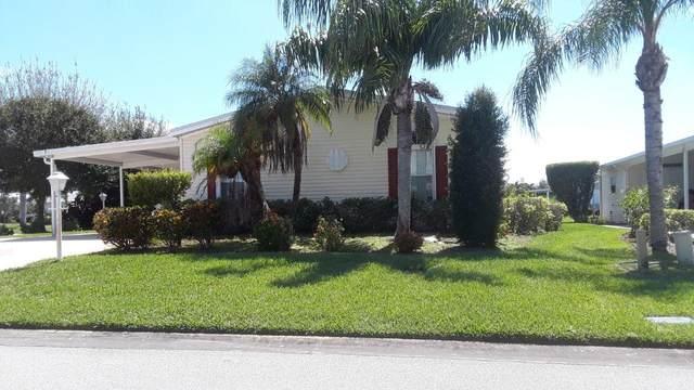2980 Eagles Nest Way, Port Saint Lucie, FL 34952 (MLS #RX-10656851) :: Berkshire Hathaway HomeServices EWM Realty
