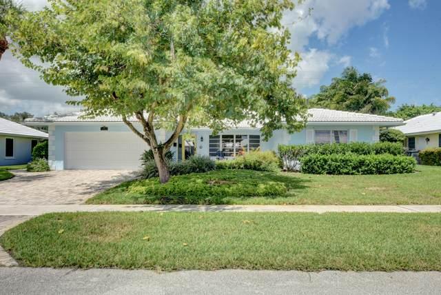 727 Apple Tree Lane, Boca Raton, FL 33486 (#RX-10656875) :: Ryan Jennings Group