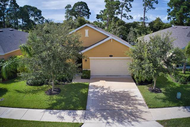 1367 Lexington Sq SW, Vero Beach, FL 32962 (#RX-10656887) :: Ryan Jennings Group