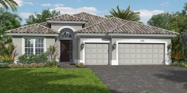 1190 Dalbello Way, Vero Beach, FL 32966 (#RX-10656953) :: Ryan Jennings Group