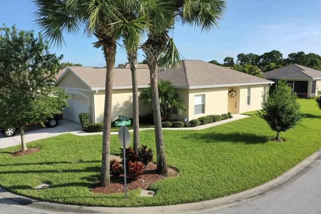 267 SW Coconut Key Way, Saint Lucie West, FL 34986 (MLS #RX-10656979) :: Berkshire Hathaway HomeServices EWM Realty