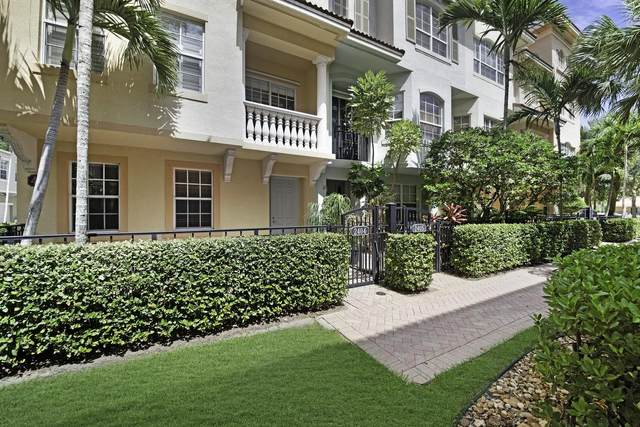 2404 San Pietro Circle, Palm Beach Gardens, FL 33410 (#RX-10657007) :: The Reynolds Team/ONE Sotheby's International Realty