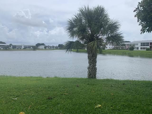 138 Chatham G #138, West Palm Beach, FL 33417 (#RX-10657024) :: Posh Properties