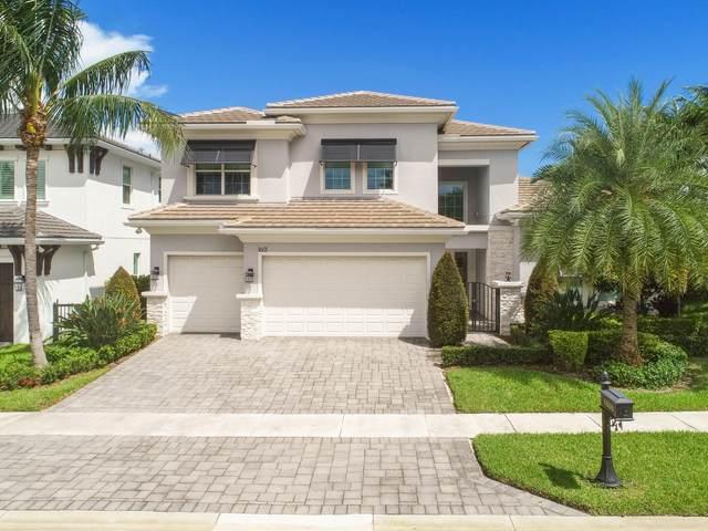 1601 E Hemingway Drive, Juno Beach, FL 33408 (#RX-10657060) :: The Reynolds Team/ONE Sotheby's International Realty