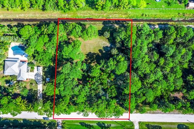 X 71 Place N, West Palm Beach, FL 33412 (#RX-10657091) :: Ryan Jennings Group