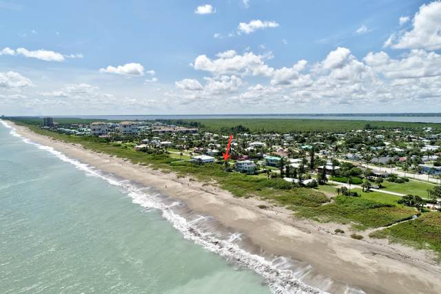 0 Surfside Drive, Fort Pierce, FL 34949 (#RX-10657100) :: The Reynolds Team/ONE Sotheby's International Realty