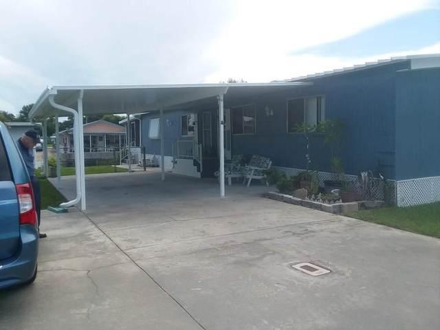 1043 7th Street, Okeechobee, FL 34974 (MLS #RX-10657122) :: Berkshire Hathaway HomeServices EWM Realty