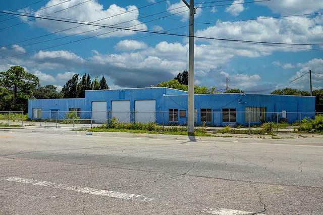 415 Angle Road, Fort Pierce, FL 34947 (MLS #RX-10657158) :: Berkshire Hathaway HomeServices EWM Realty