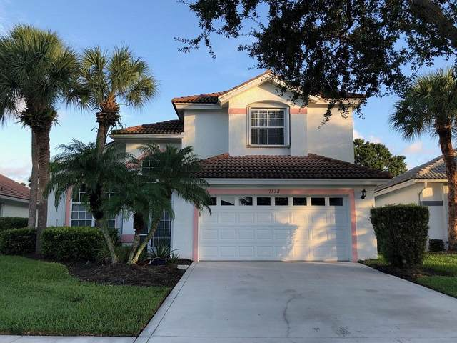 7332 SE Seagate Lane, Stuart, FL 34997 (MLS #RX-10657162) :: THE BANNON GROUP at RE/MAX CONSULTANTS REALTY I