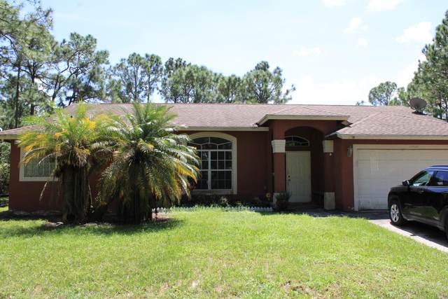 13424 N 82nd Lane, West Palm Beach, FL 33412 (#RX-10657175) :: The Rizzuto Woodman Team