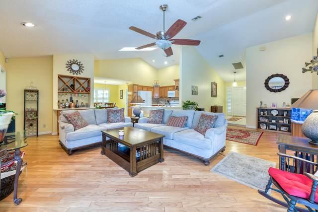 2424 Palm Harbor Drive, Palm Beach Gardens, FL 33410 (#RX-10657179) :: The Reynolds Team/ONE Sotheby's International Realty