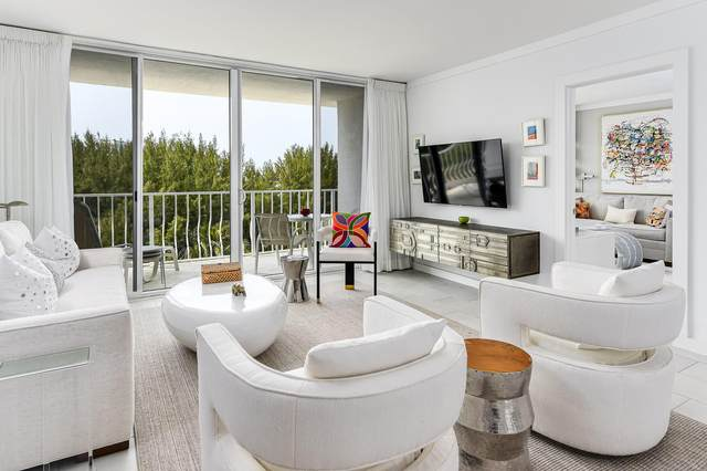 2774 S Ocean Boulevard #608, Palm Beach, FL 33480 (#RX-10657186) :: Posh Properties