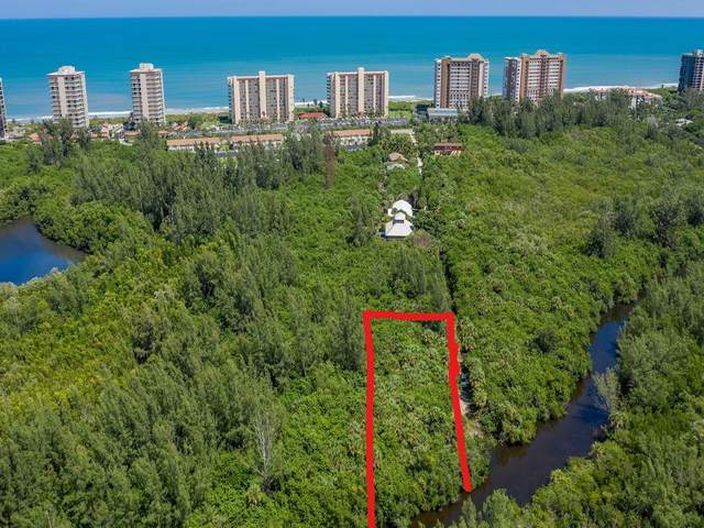 0 N Highway A1a, Fort Pierce, FL 34949 (#RX-10657237) :: The Reynolds Team/ONE Sotheby's International Realty