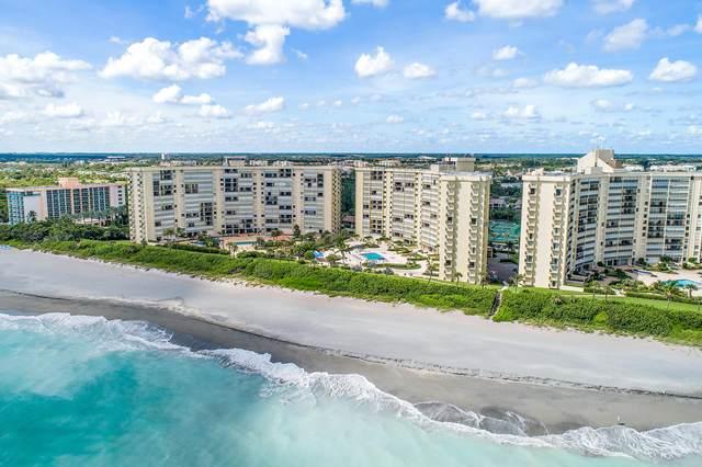 200 Ocean Trail Way #207, Jupiter, FL 33477 (#RX-10657261) :: Posh Properties