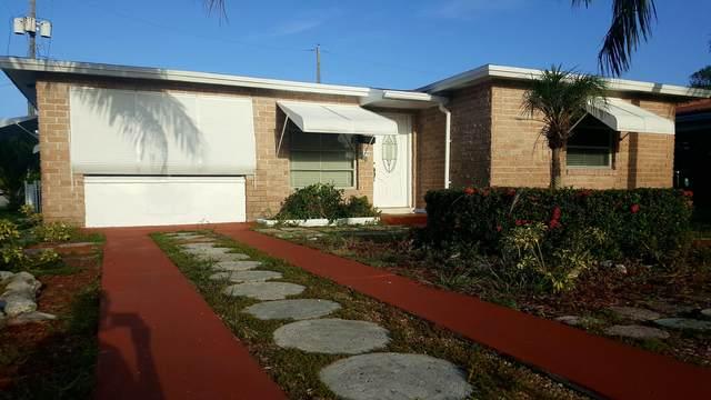 1330 N J Terrace, Lake Worth Beach, FL 33460 (#RX-10657277) :: Ryan Jennings Group